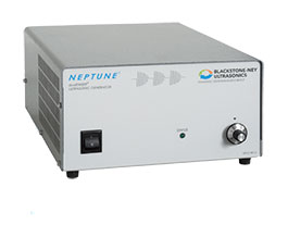 Single Frequency Ultrasonic Generators